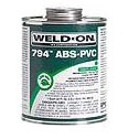 1 Quart Medium Transition Cement, Green