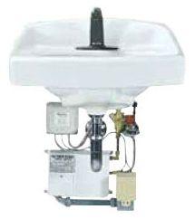 Bathroom Sink Protective Shield PVC