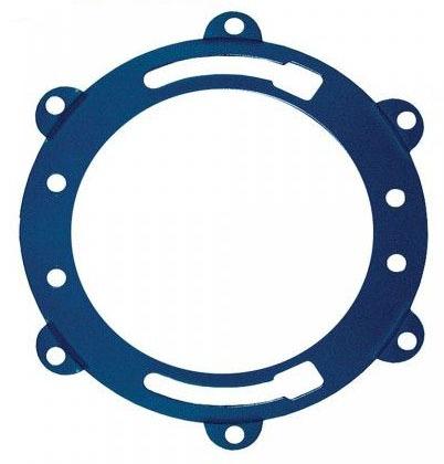 Closet Flange Repair Ring, Cast Iron