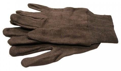 Work Gloves, Cotton Jersey