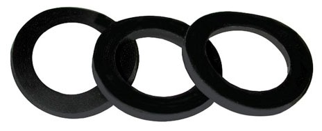 "3/4"" Water Meter Coupling Gasket"