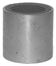Steel Dielectric Straight Coupling 1-1/2""
