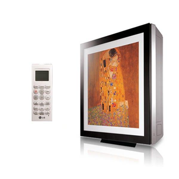 Art Cool 11200 BTU/HR 208/230 Volt Multi-Zone Indoor Duct-Free Air Conditioner