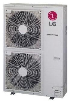 54000 BTU Heat Pump - 208/230 VAC, Multi-Zone, Wall Mount, R-410A Refrigerant