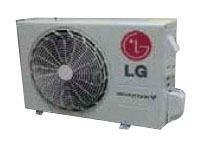 Mega 8500 BTU/HR 208/230 Volt Single Zone Outdoor Duct-Free Air Conditioner
