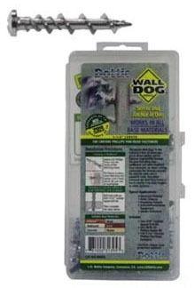 Self Drilling Wall Dog Bit Kit