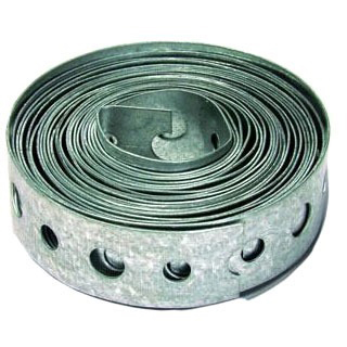 "3/4"" X 10' 28 Gauge Plumber Tape, Steel"