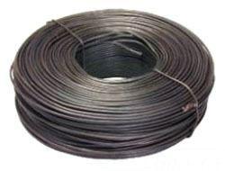 Tie Wire, Steel