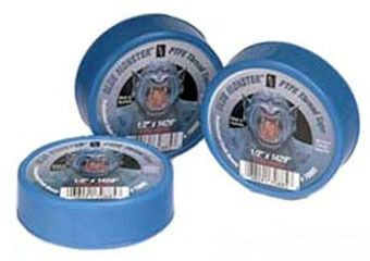 Blue PTFE Thread Sealing Tape