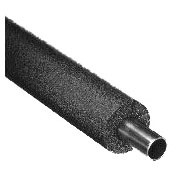 "118DT 1-1/8"" X 3/4"" wall Flexible, Self-Sealing Pipe Insulation"