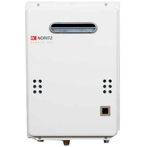 Tankless Water Heater, 15000 to 140000 BTU/HR Liquid Propane