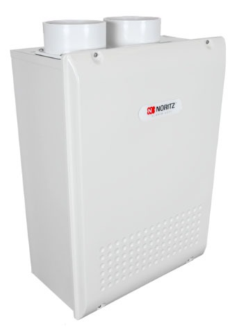 Tankless Water Heater, Tankless Liquid Propane Water Heater - ecoTOUGH, Residential, Indoor, 16000 to 199900 BTU, 0.5 to 11.1 GPM Flow Rate