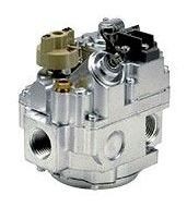 "1/2"" x 1/2"" Low Capacity Water Heater Gas Valve - UNI-LINE, 70000 BTU"