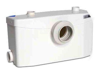 Saniplus Macerator Drain Water Pump