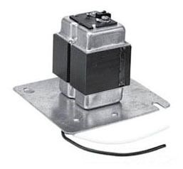 Optima, Old Royal, Regal, MICRO Plumb Box-Mount/Foot-Mount/Plug-In Toilet Flushometer Transformer