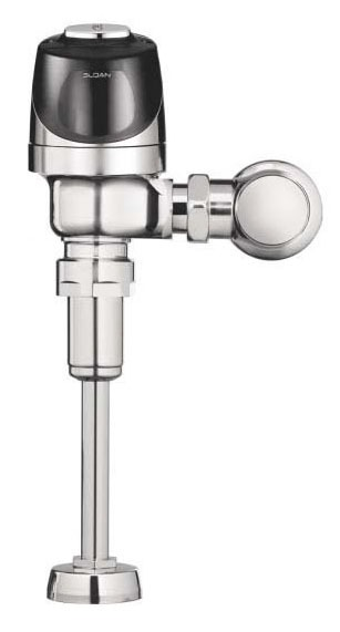 G2 Optima Plus 0.5 GPF Urinal Flushometer