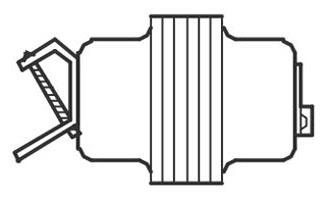 Optima Box Mount Electronic Faucet Transformer