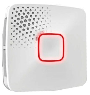 BRK AC10-500B ONELINK WI-FI HARDWIRED COMBO ALARM