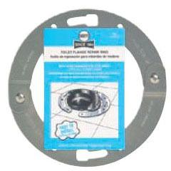 Toilet Flange Repair Ring, Stainless Steel