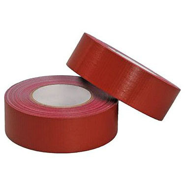 10 Mil 618 Grade Duct Tape - Red
