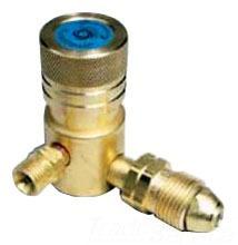 Propane/MAPP Welding Torch Regulator, Brass