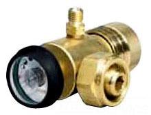 Air Acetylene Welding Torch Regulator - EXTREME / SOF-FLAME