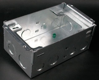 WLK 880W2 2G FLOOR BOX