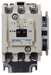 CH CE15HNS3AB CONTACTOR FREEDOM IEC FULL VOLTAGE NON-REVERSING CONTACTOR