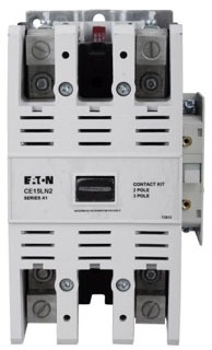 CH CE15MN3A SIZE M CONTACTOR FREEDOM IEC FULL VOLTAGE NON-REVERSING CONTACTOR