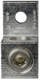 CH LKS2 TRANSFORMER LUG KIT 50-75 kVA SINGLE-PHASE 75-112.5 kVA THREE-PHASE