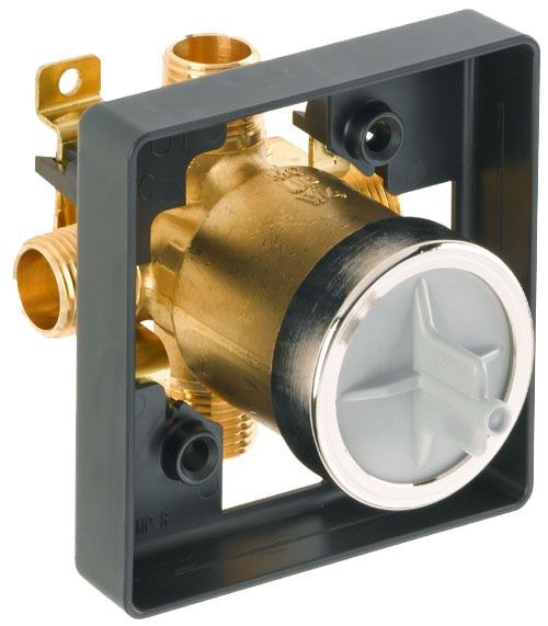 Brizo Tub And Shower Rough Valve