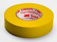 Shurtape EV057C Yellow 3/4X66 Color Coding Tape 200788 (fka 3M 1700C-Yel)
