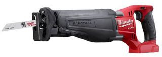 MIL 2720-20 M18 FUEL SAWZALL BARE TOOL ONLY