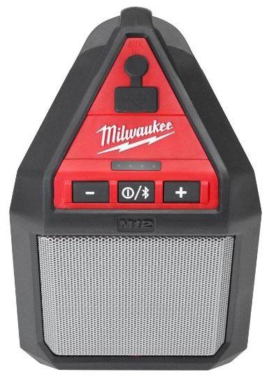 Wireless Jobsite Speaker
