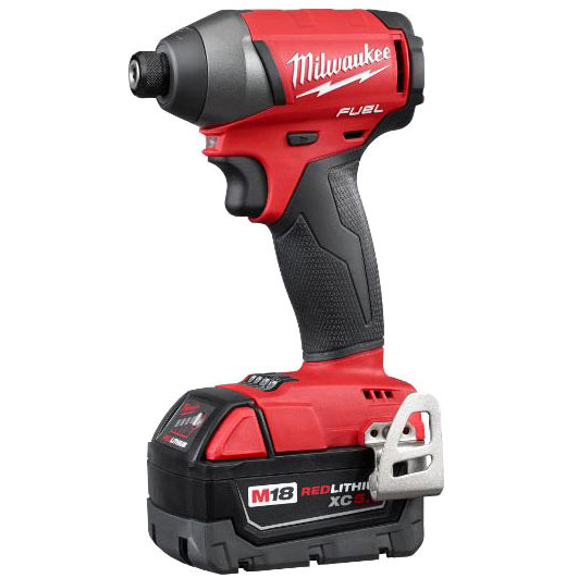 M18 FUEL Hex Impact Driver Kit