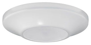 PRG P8240-28/30K9-AC1-L06 PRG LED SURFACE LIGHT & TRIM 3000K 12W 623 LUMEN WHITE (FOR JUNCTION BOX MOUNT ONLY)