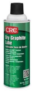 CRC 03094 CRC LUBRICANT GRAPHITE 16OZ