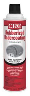 crc 05347 CRC RUBBERIZED SPRAY UNDERCOATING