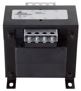 acm CE010100 ACME TRANSFORMER 1PH .10KVA 120X240-24