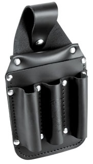 KLN 5481 KLN LEATHER BACK POCKET TOOL POUCH