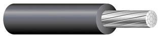 ALW 1 XHHW BLACK CR ALUMINUM WIRE >>>> >>>>===============================