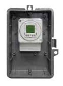GMX894-I-120 4-CHANNEL ELECTRONIC 365-DAY TIME SWITCH, NEMA 1 INDOOR PLASTIC ENCLOSURE, 16A, 120V, 50/60HZ
