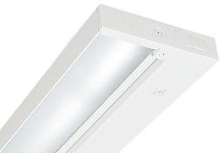 JNO ULH214 WH 2-LAMP LOW VOLT HAL UND CAB