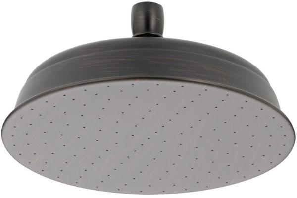 1-Setting 2.5 GPM Raincan Shower Head - Venetian Bronze