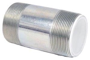 """3/4"""" X 3"""" Steel Dielectric Nipple"""