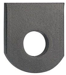 "55"" Structural Welding Lug, Carbon Steel"