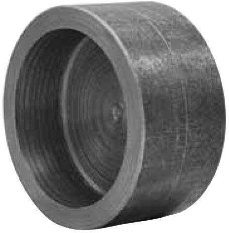 """1"""" Forged Steel Round Head Cap"""