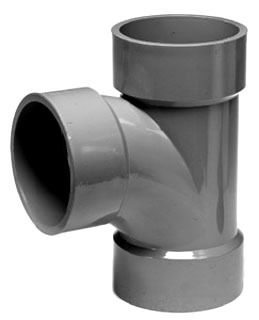 Acid Waste Fittings