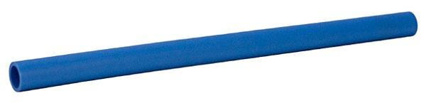 "1"" x 20' Blue Cross-Linked Polyethylene Tubing"