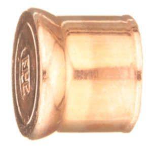 "3/4"" Copper End Plug"